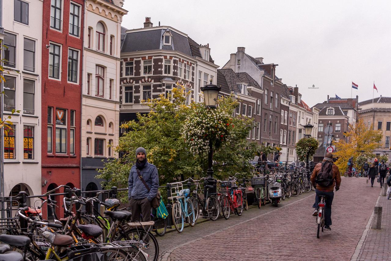 Utrecht-canals