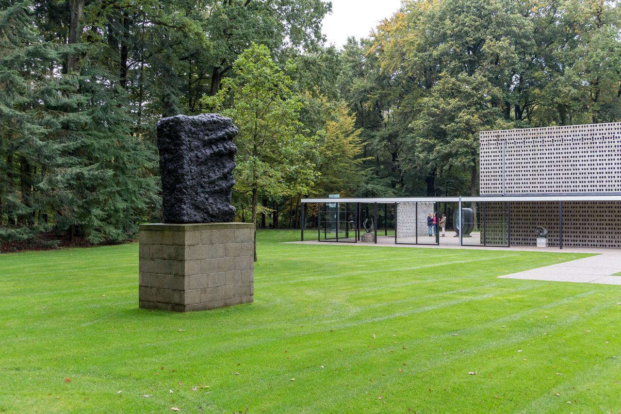 Kroller-Muller-museum-sculpture-park
