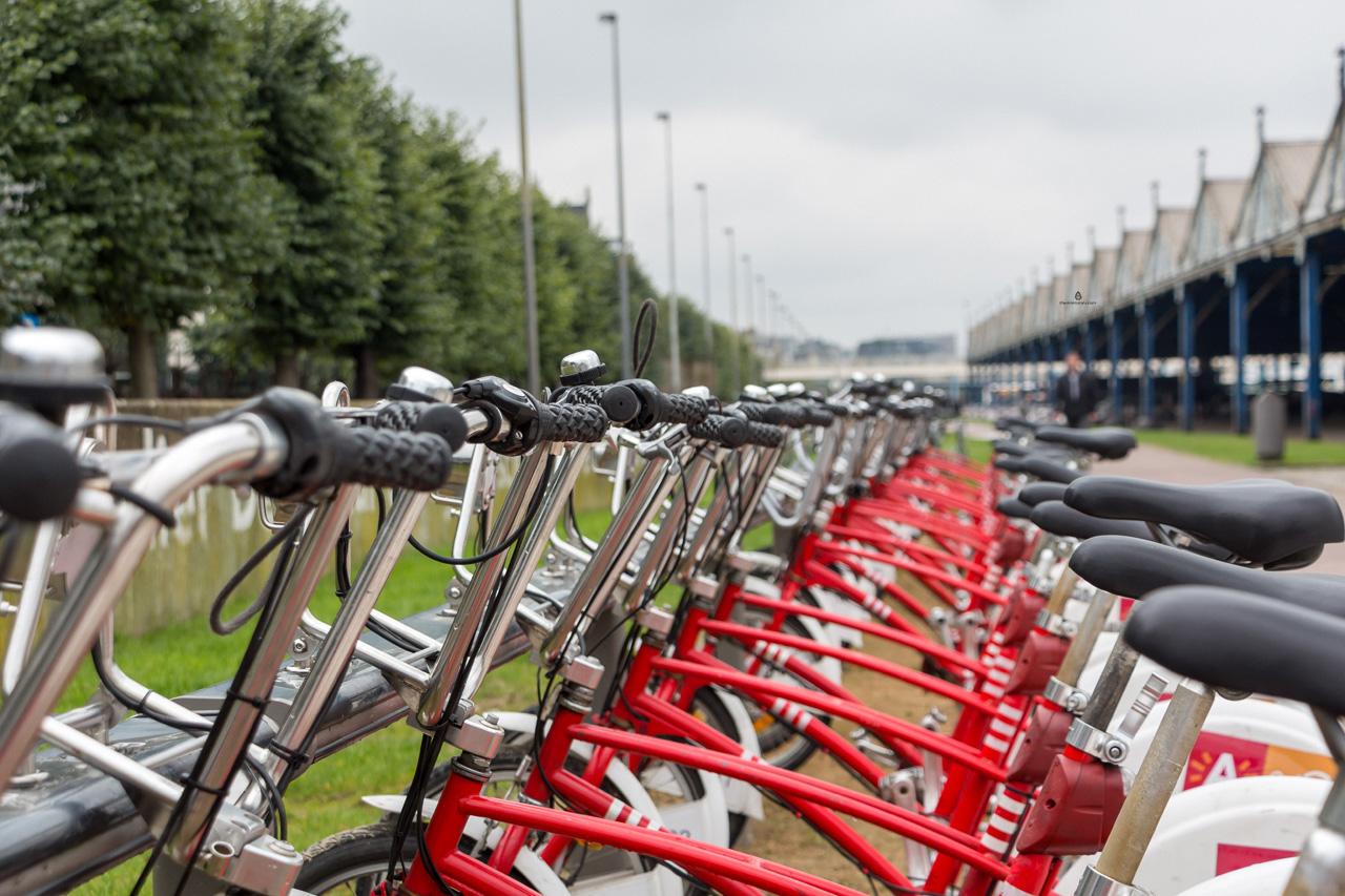 Velo-bikes-Antwerpen