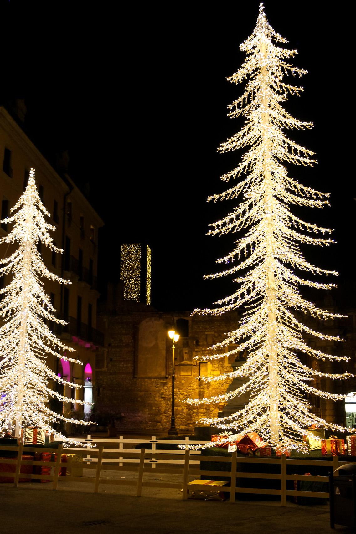 Vicenza-Christmas