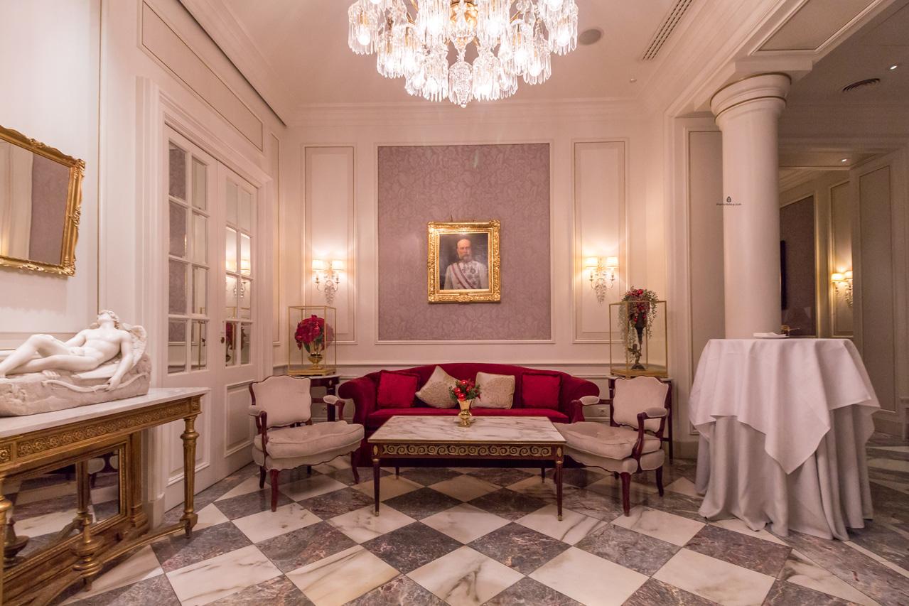 Hotel-Sacher-Vienna