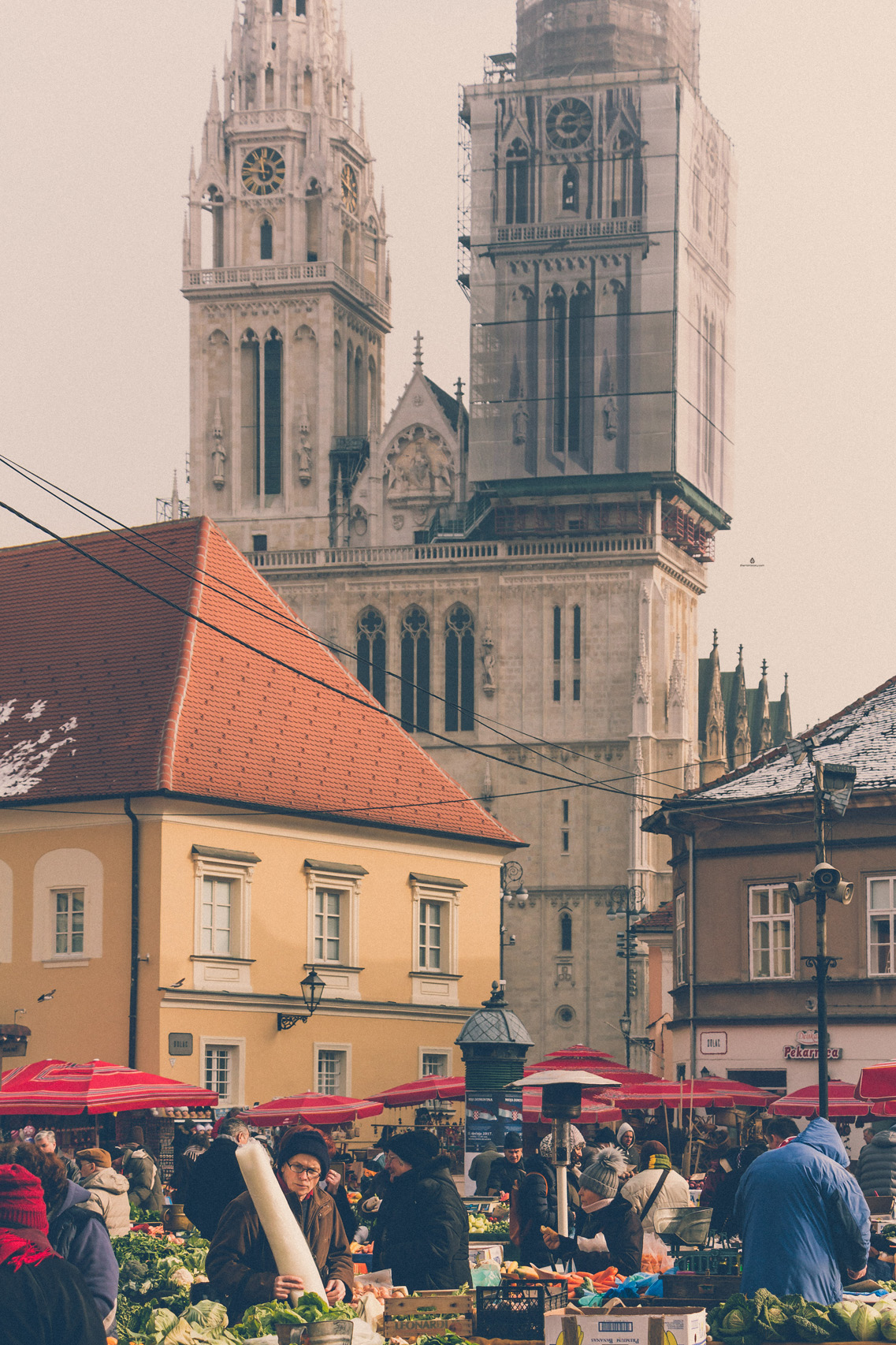 Zagreb-Dolac
