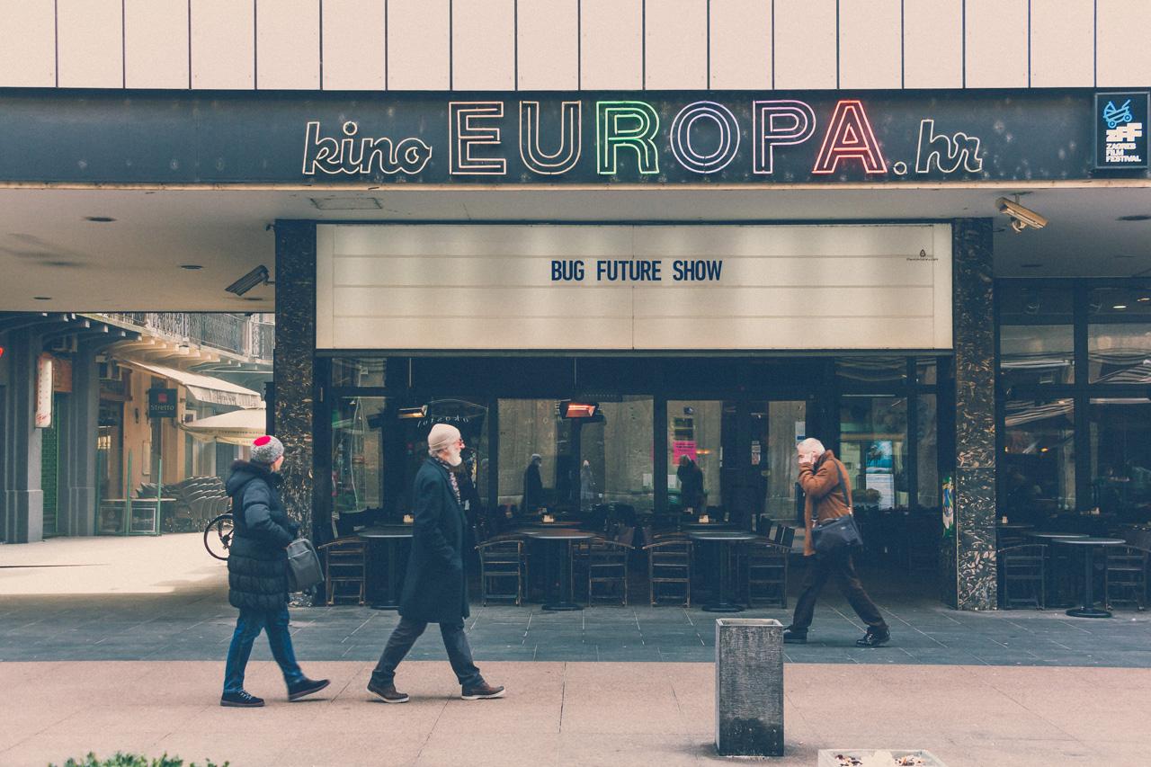 Kino-Europa-Zagreb