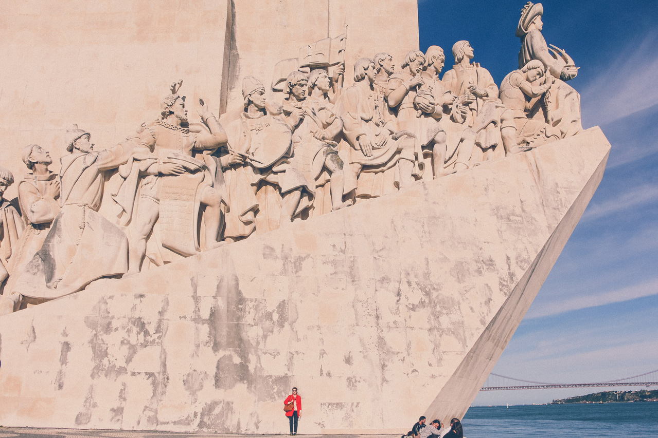 Lisbon-Monument-to-the-discoveries