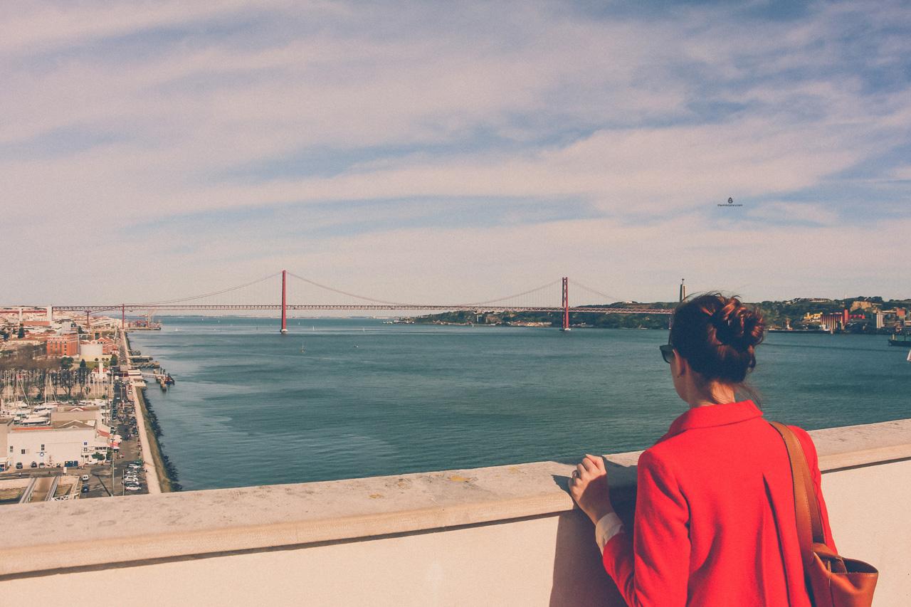 Dreaming of Lisbon
