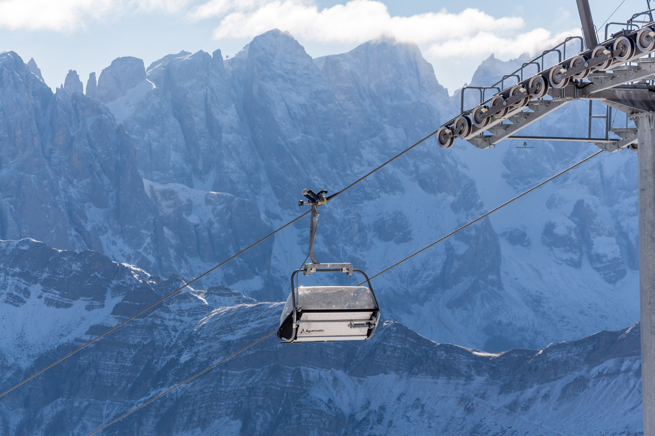 Ski-Dolomiti