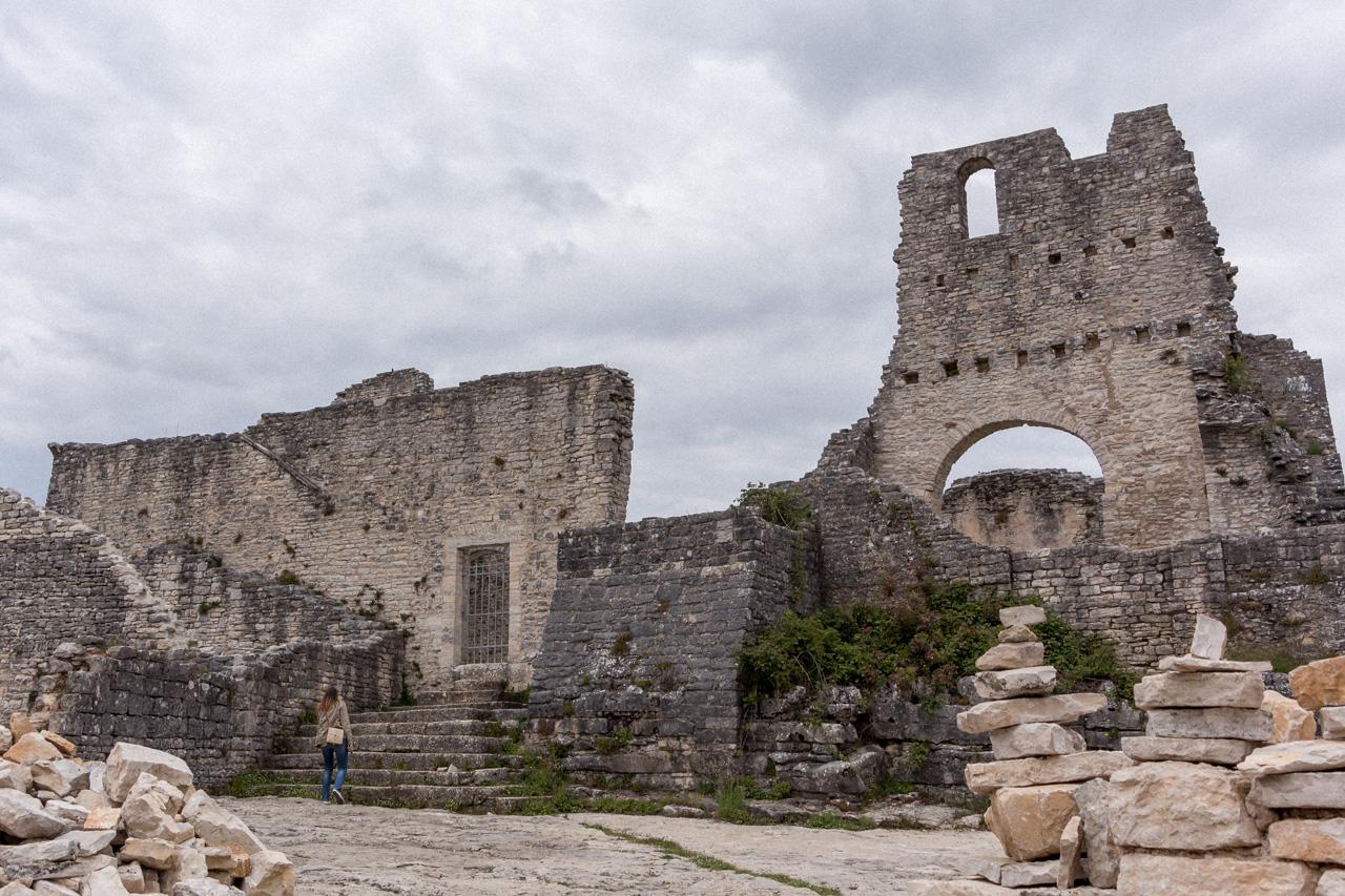 Dvigrad-Istria