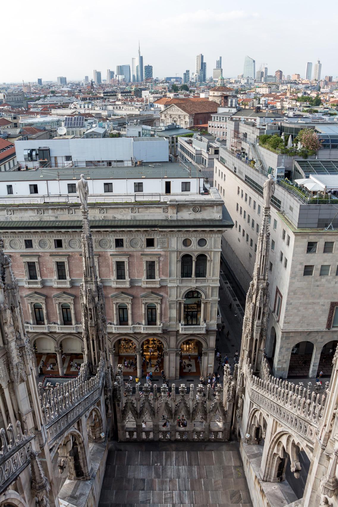 Milano-Duomo