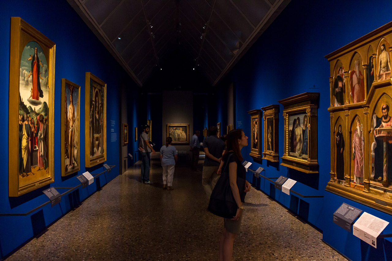 Milano-Pinacoteca-di-Brera