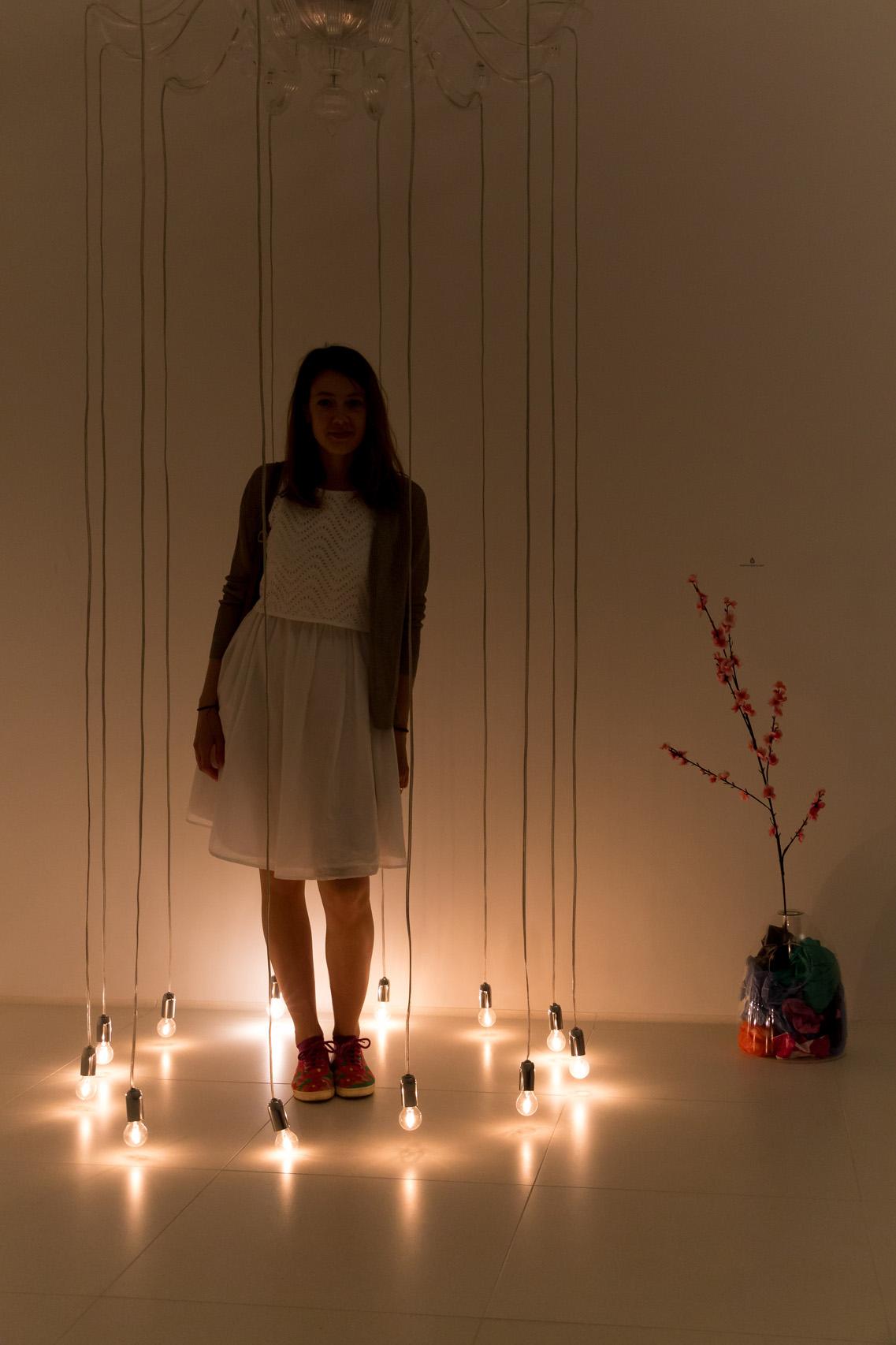 Triennale in Milan
