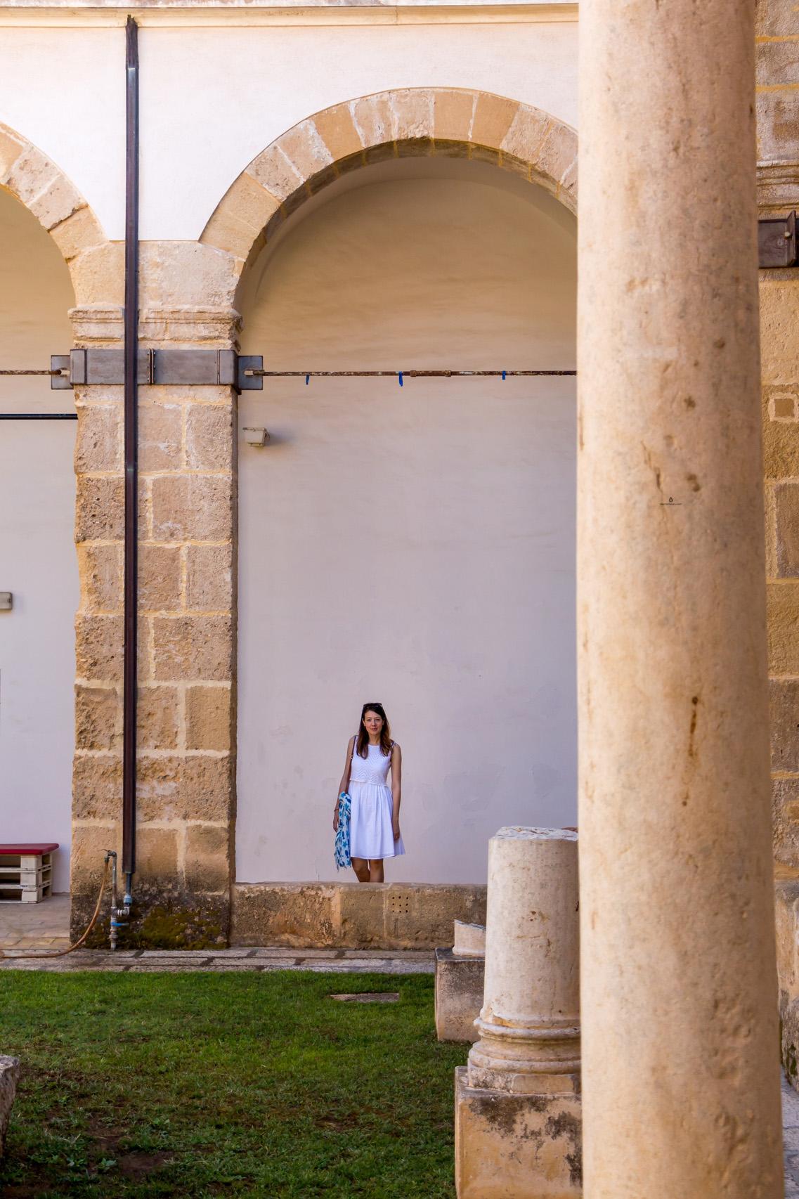 Sicily travel, Marsala