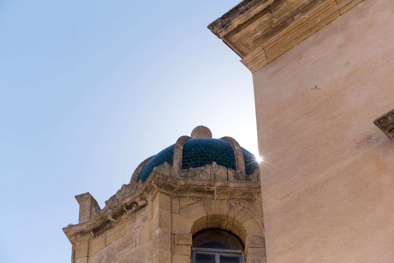 Marsala-architecture