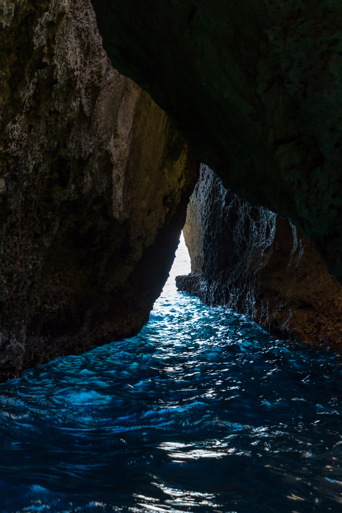 Marettimo island, Western Sicily