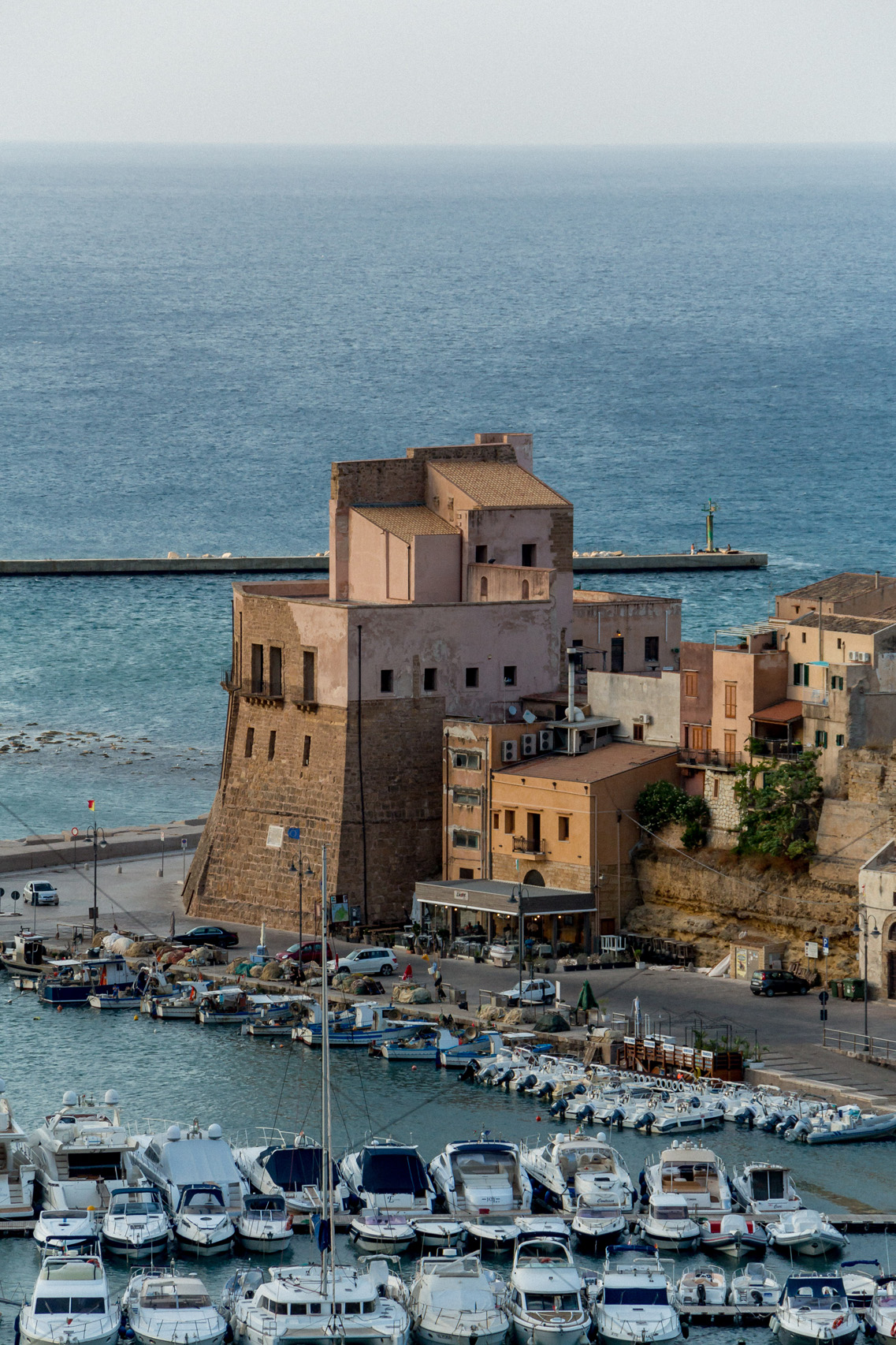 Sicily-CastellammaredelGolfo