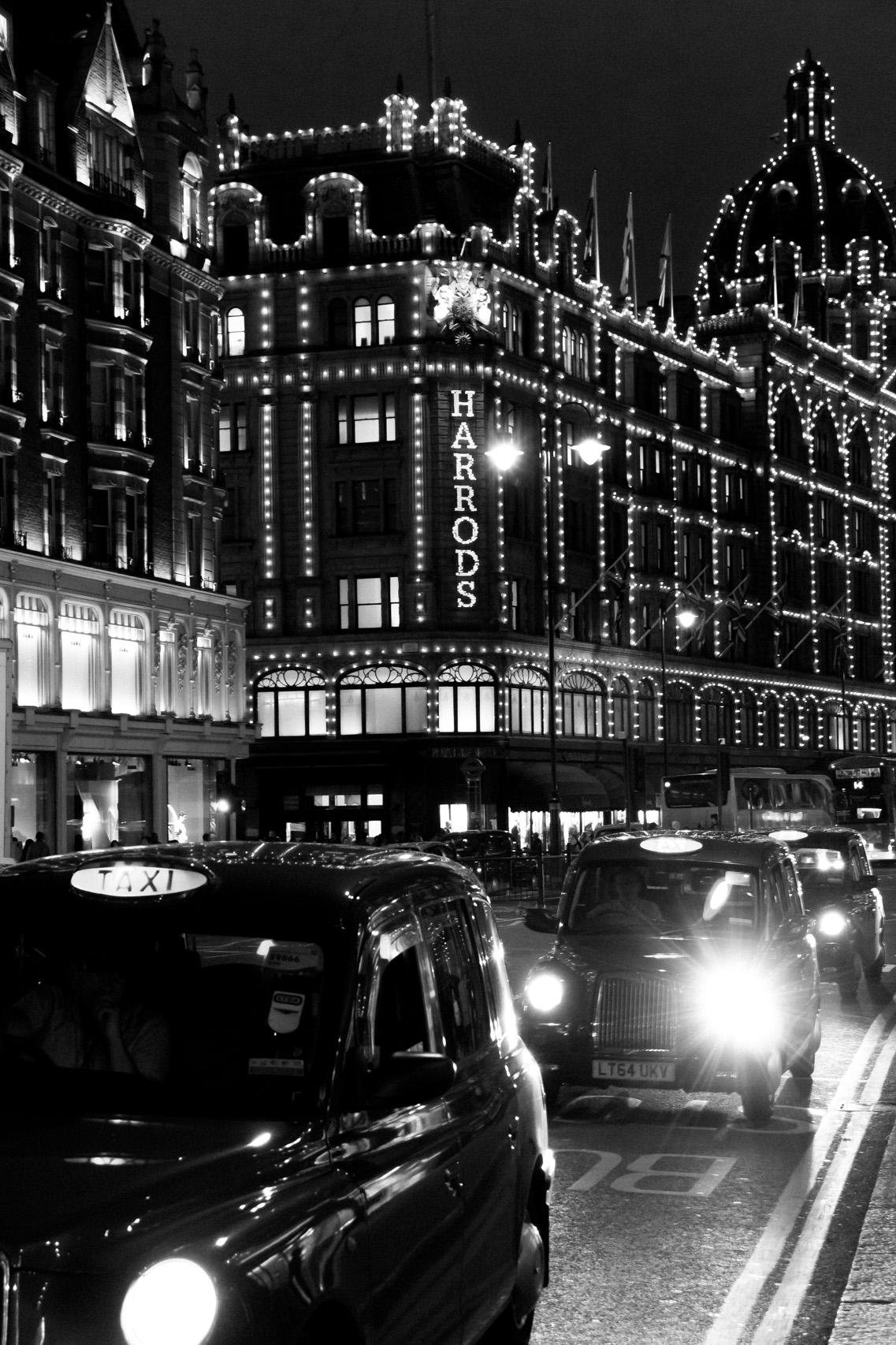 Harrods-London