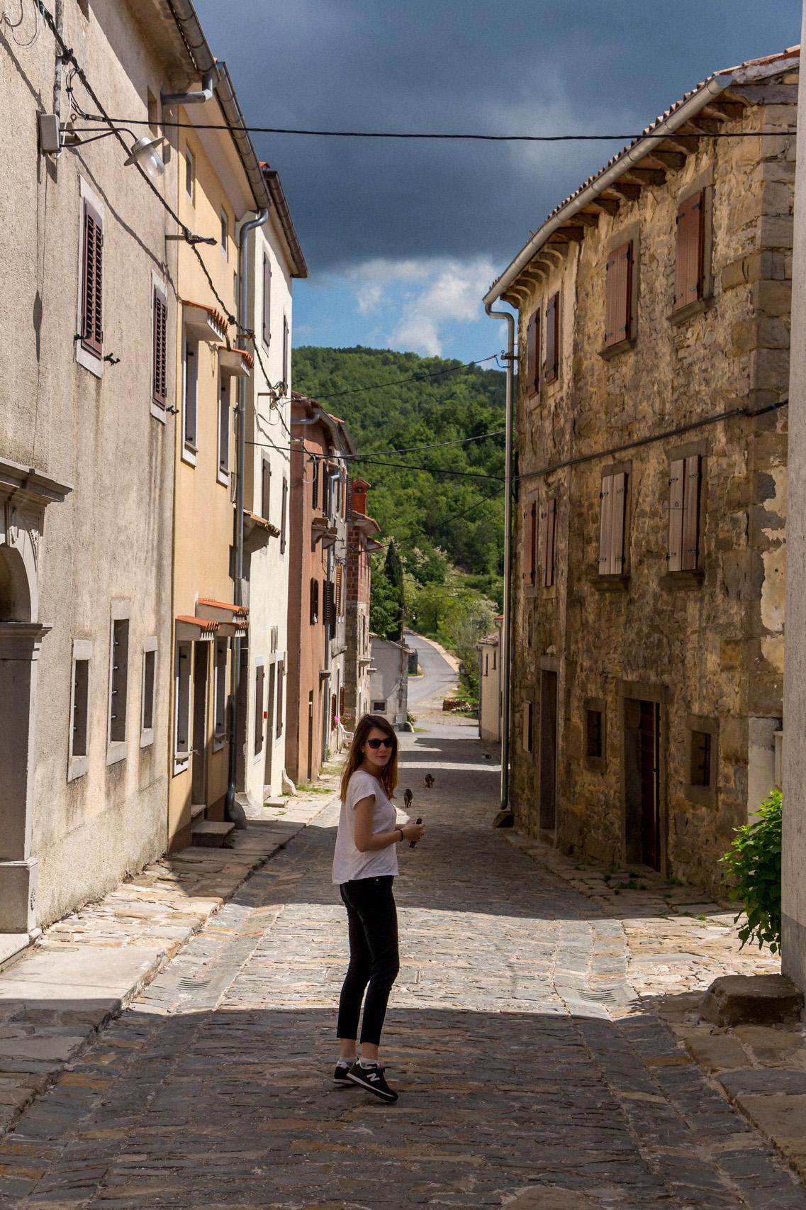 Draguc-Istra