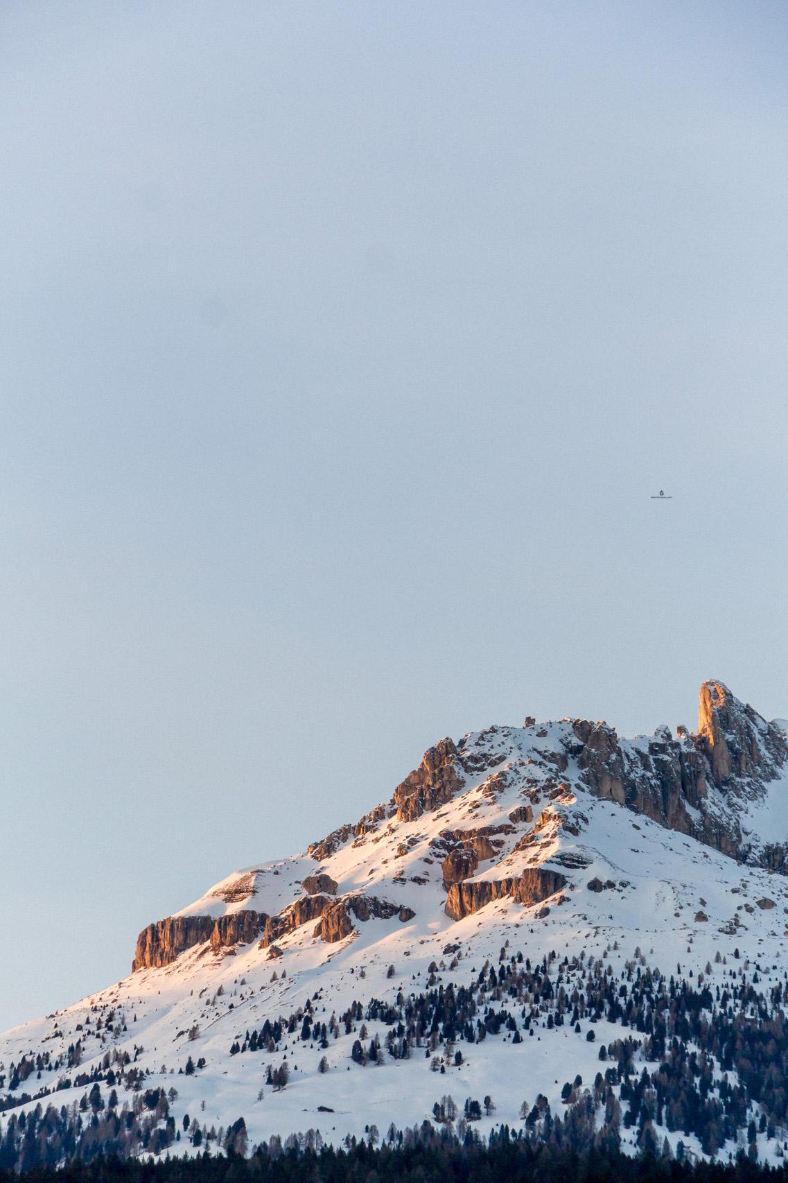 Fassa-Dolomites