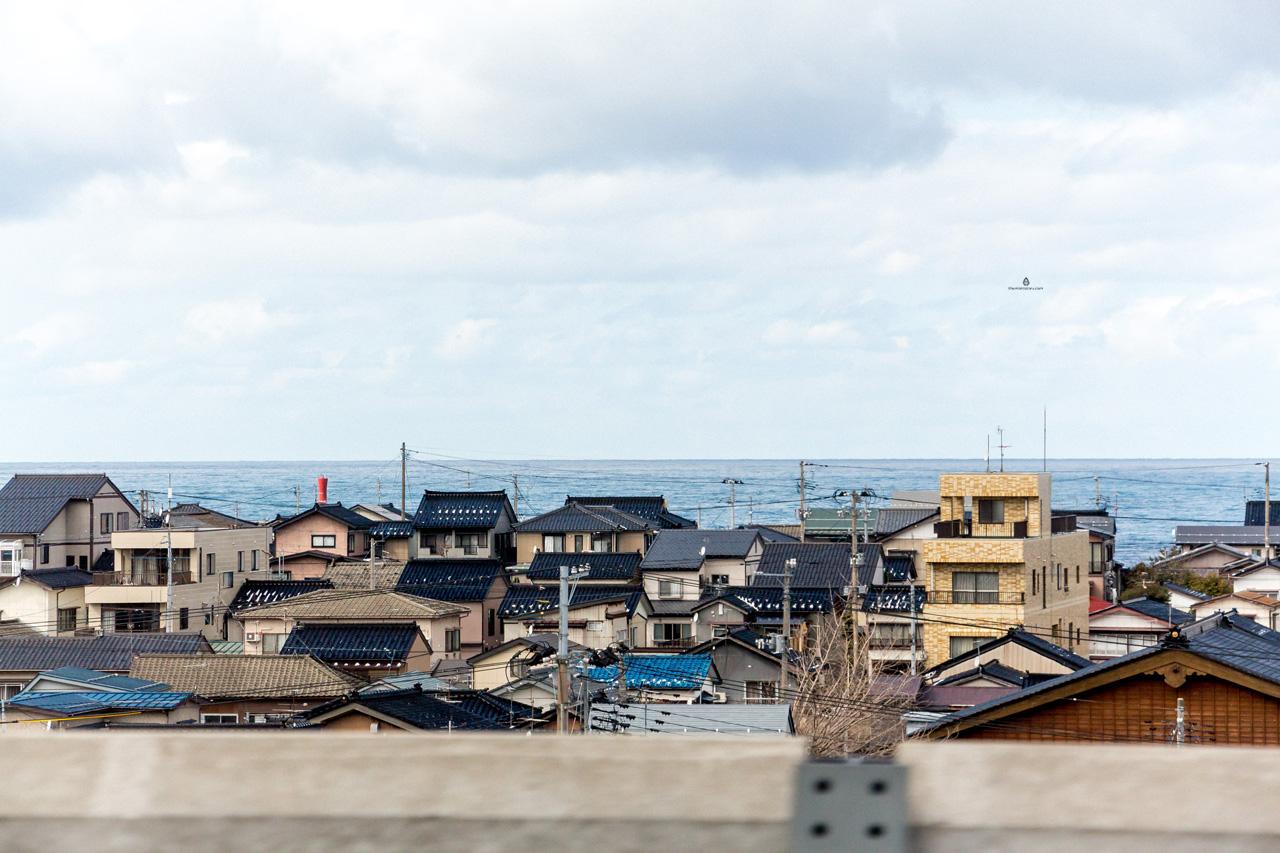 Sea-of-Japan