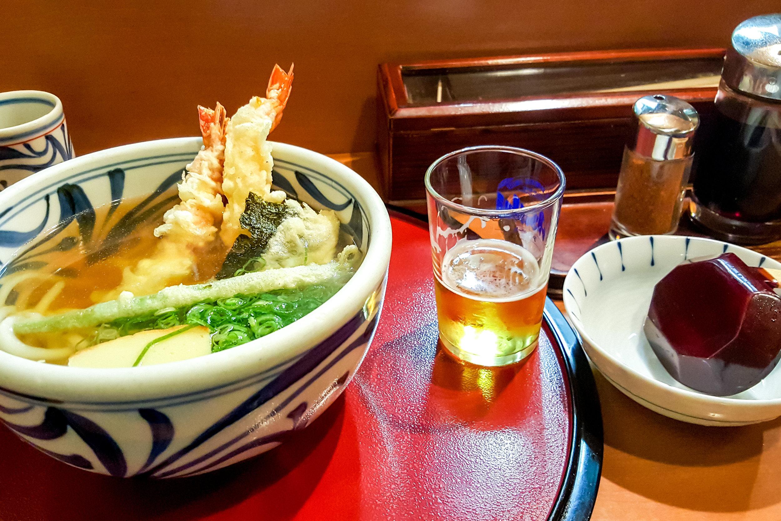 Tempura-Osaka