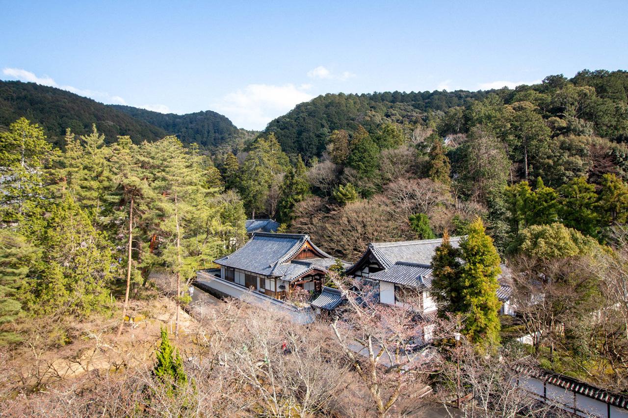 Nanzenji-Kyoto