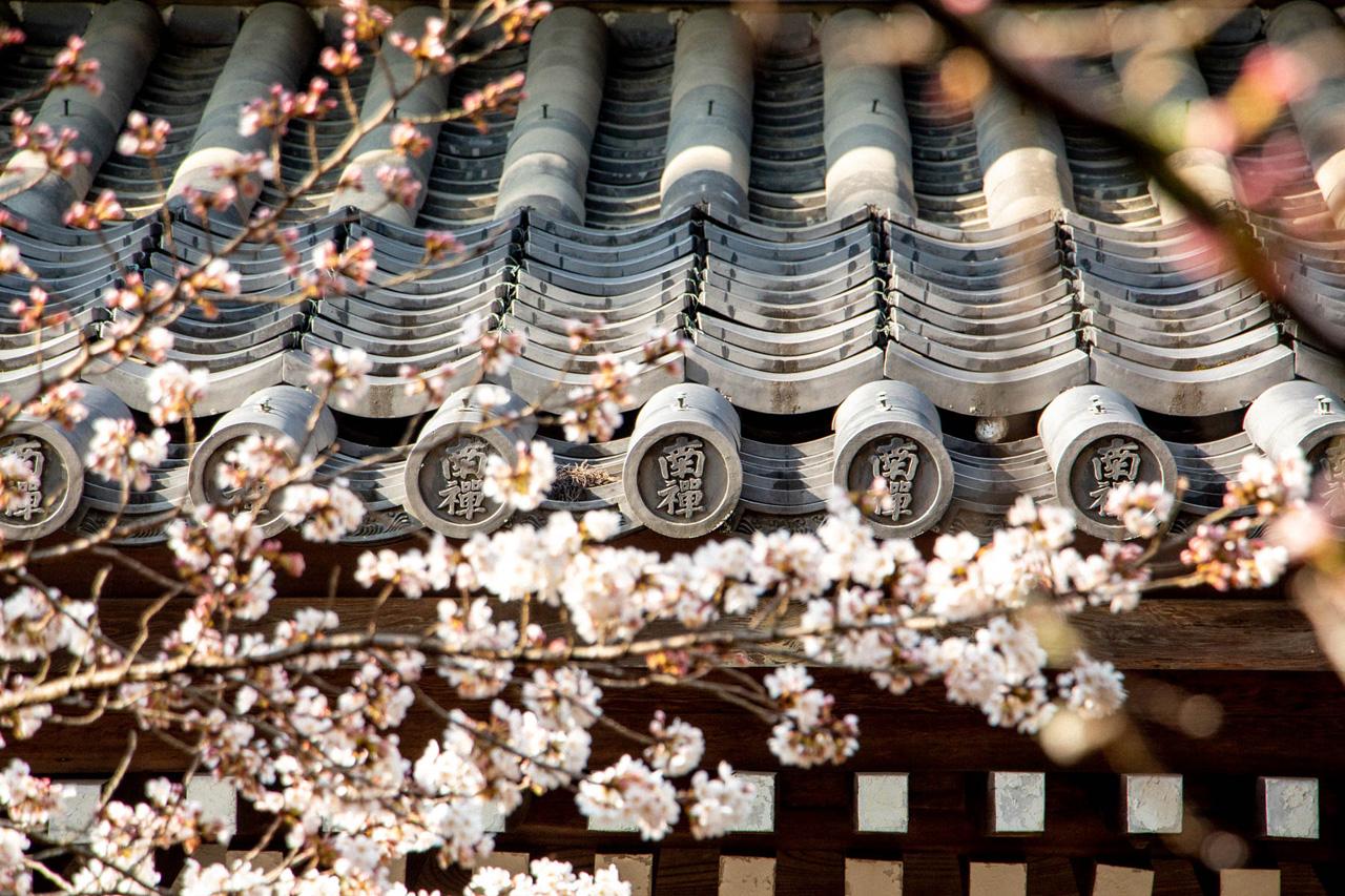 Kyoto-Nanzenji-temple