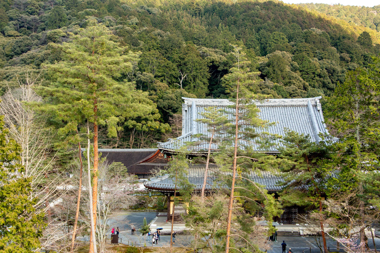 Kyoto-temples-and-shrines