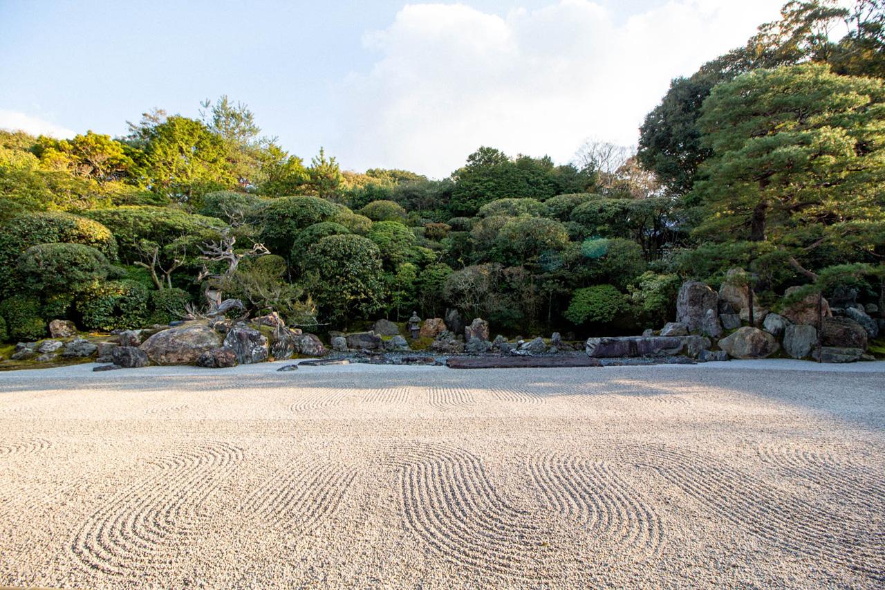 Tenjuan-temple