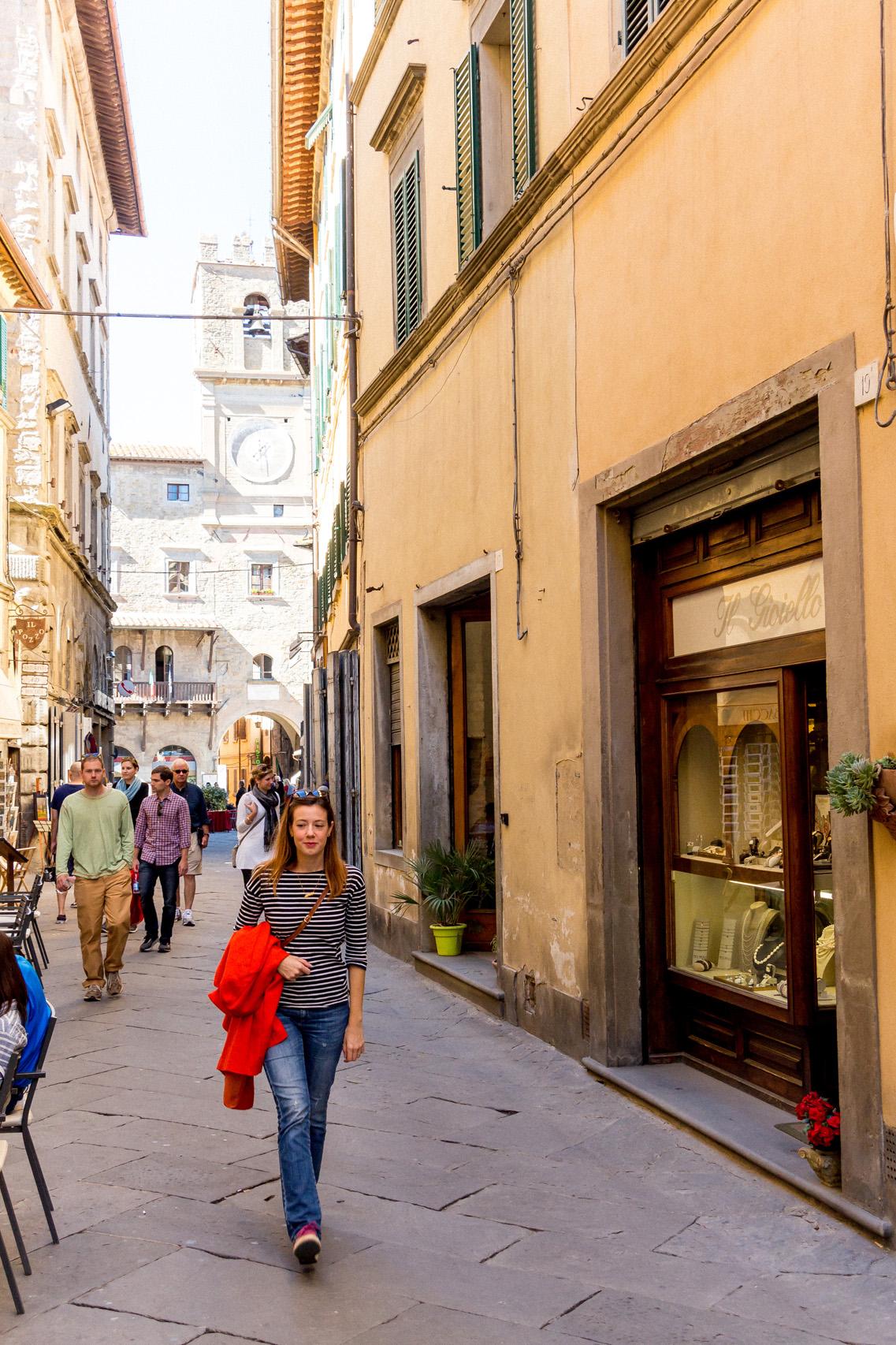 Cortona-street