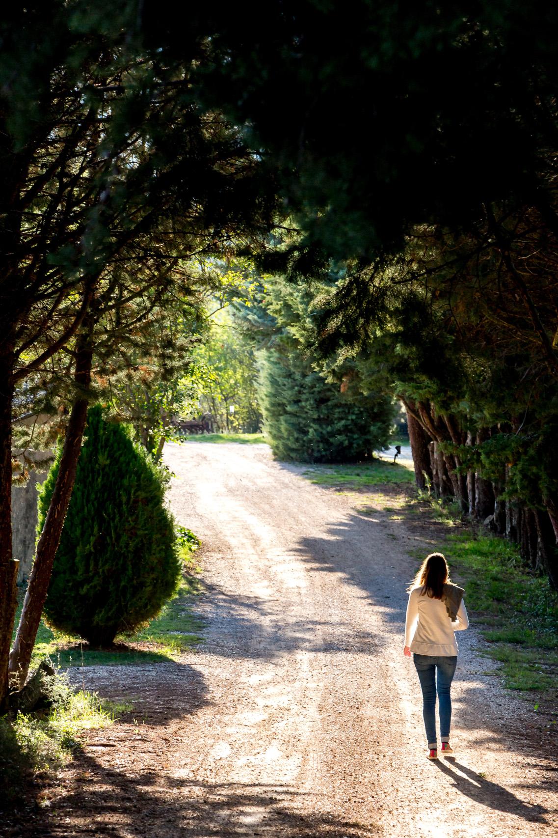 Enchanting Umbria