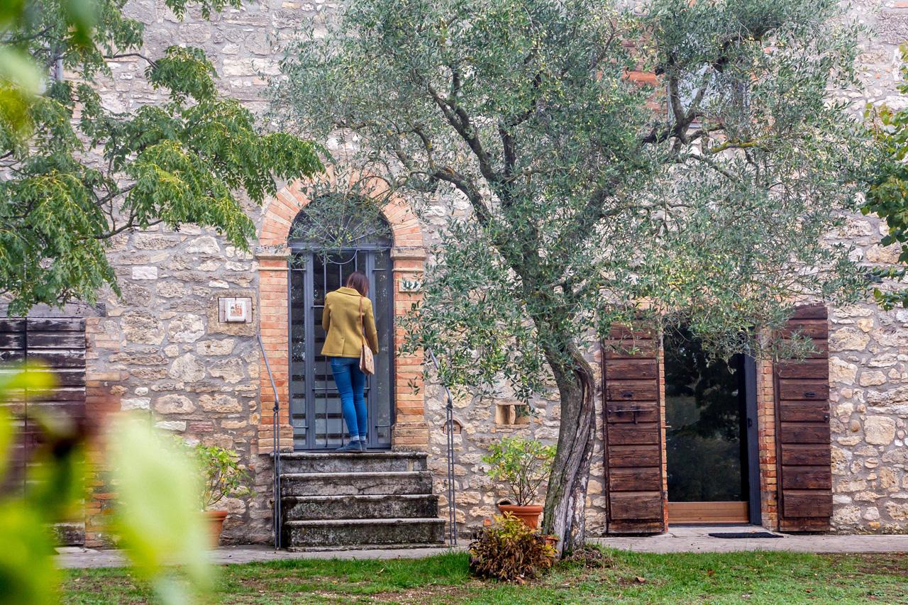 Agriturismo Acquaviva Todi, Italy