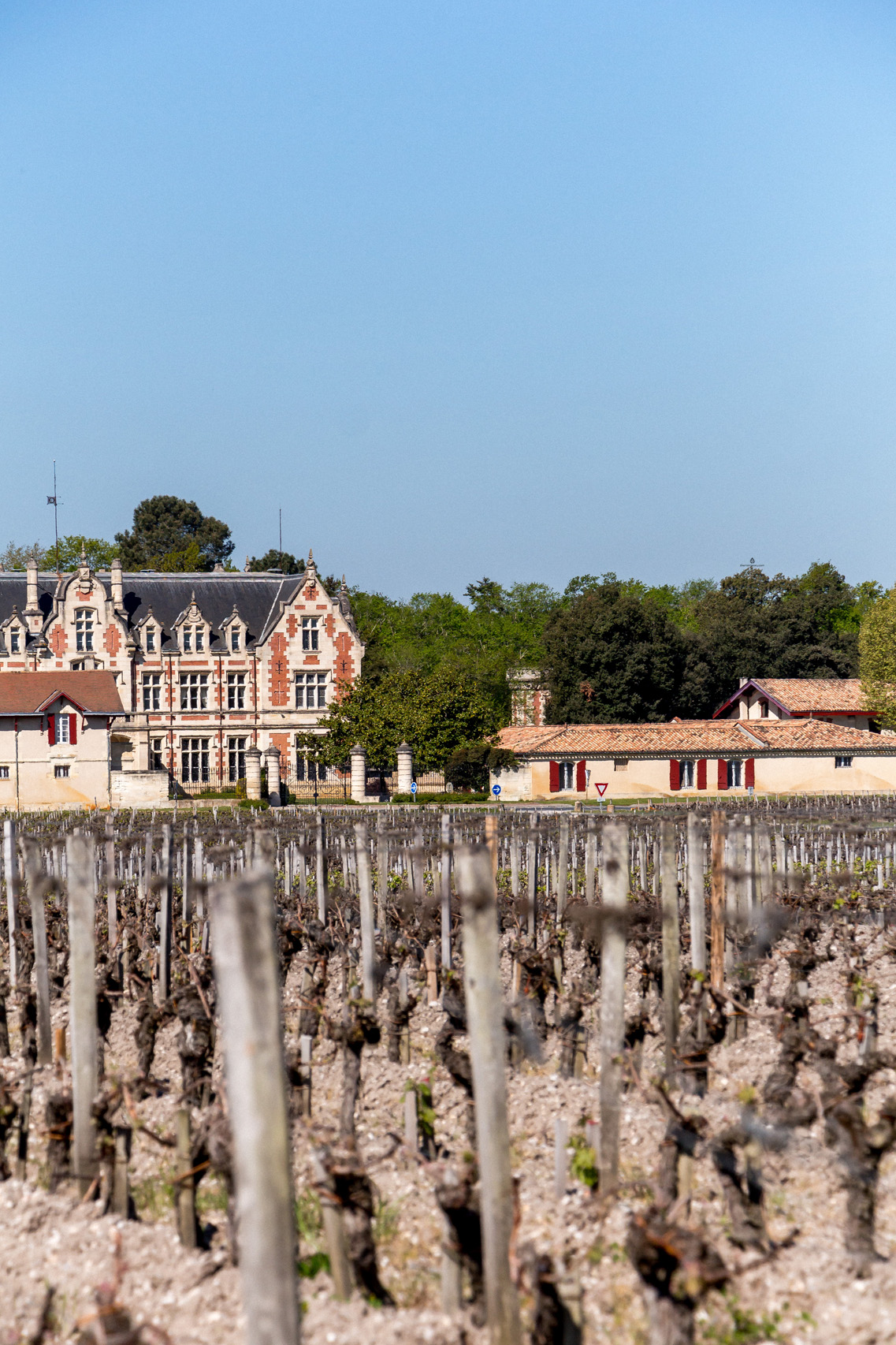Chateau Cantenac-Brown, Medoc