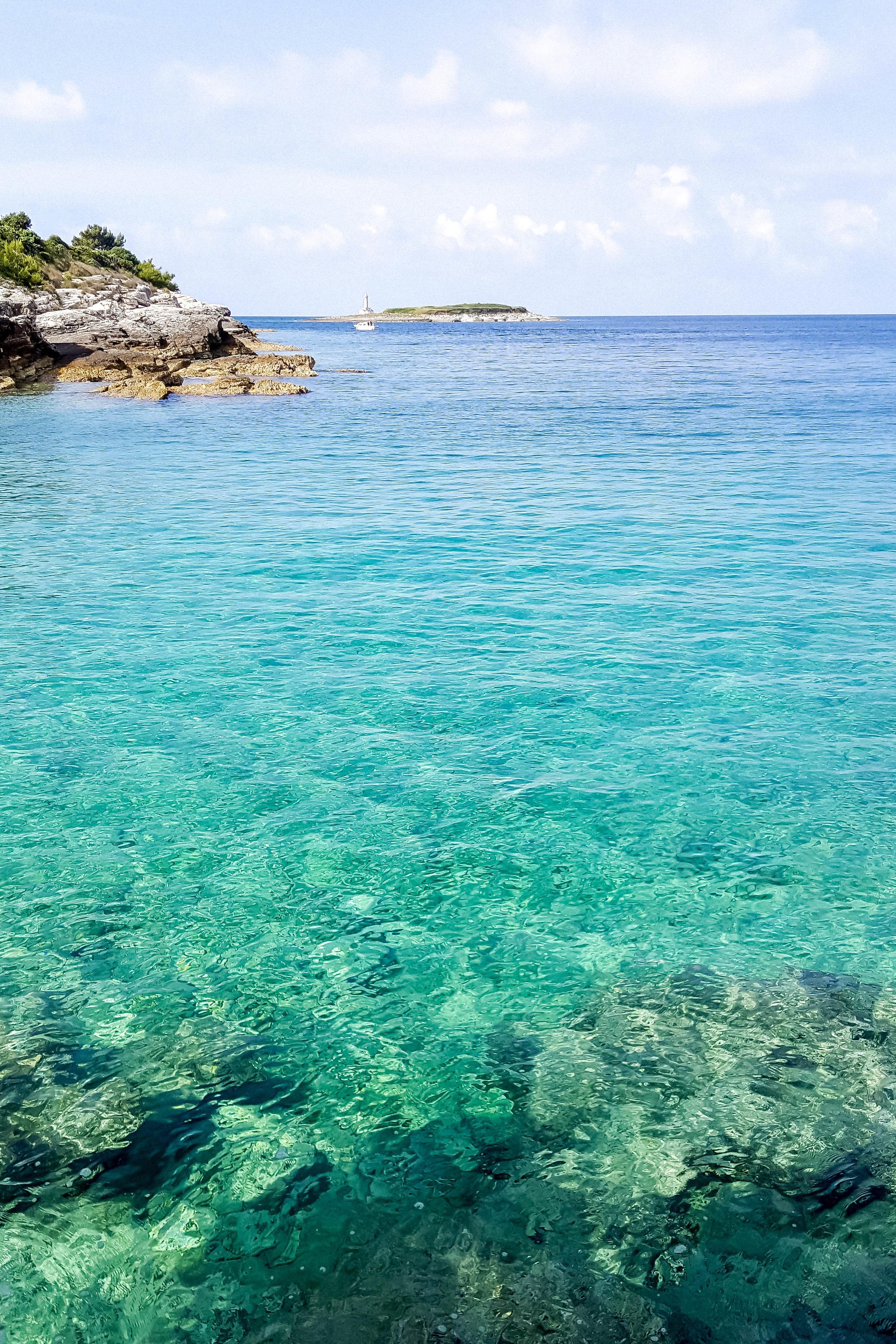 Cape Kamenjak, Istria