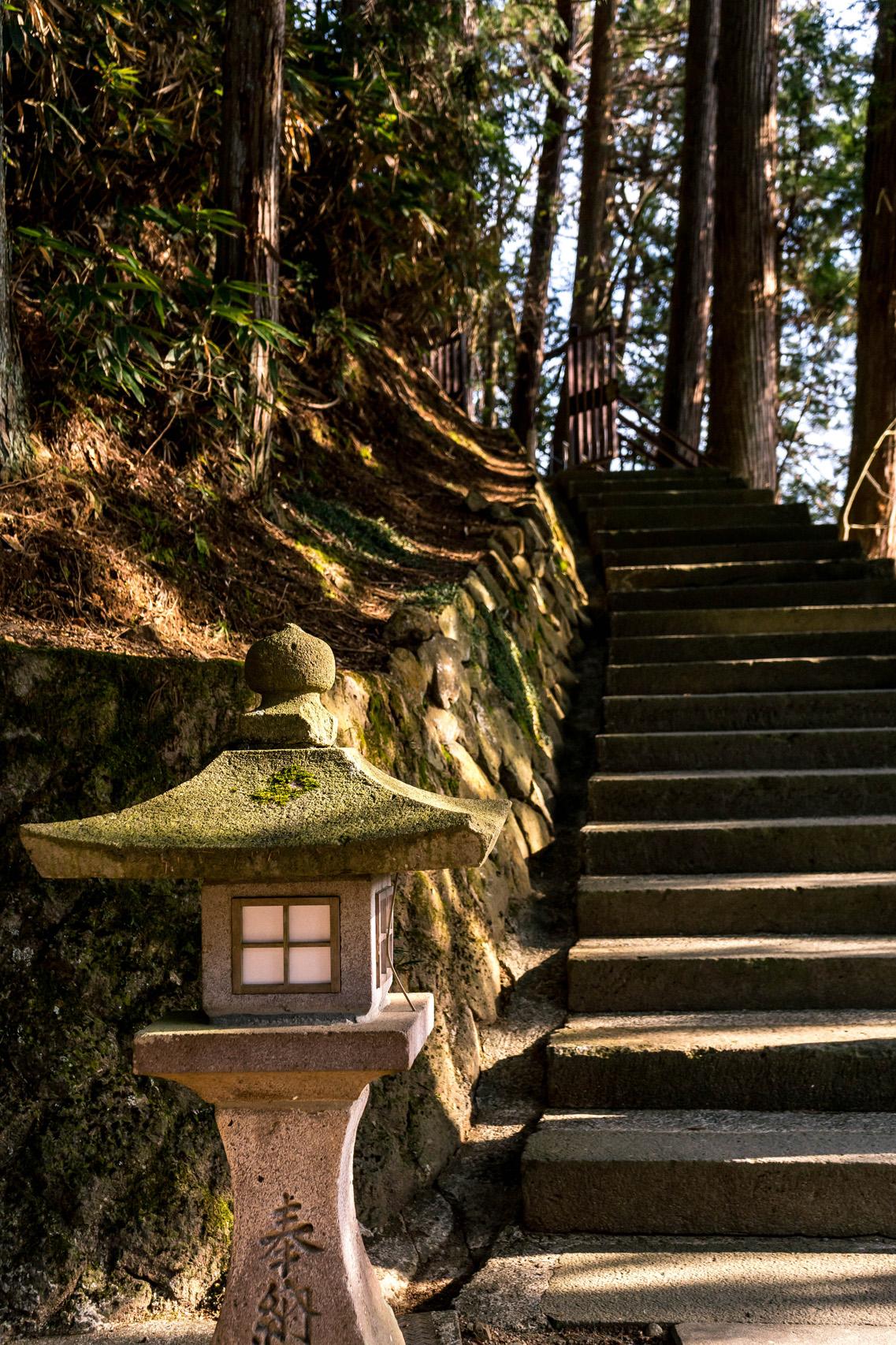 Sakurayama Hachimangu, Takayama