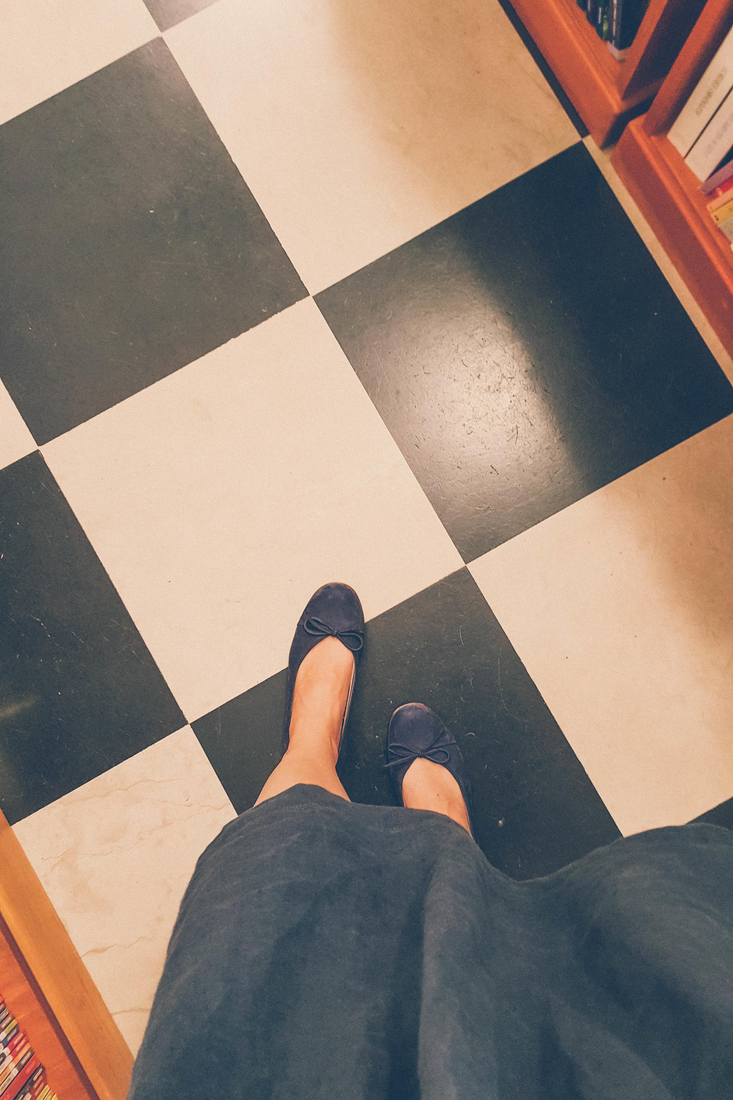 Zvonimir cipele