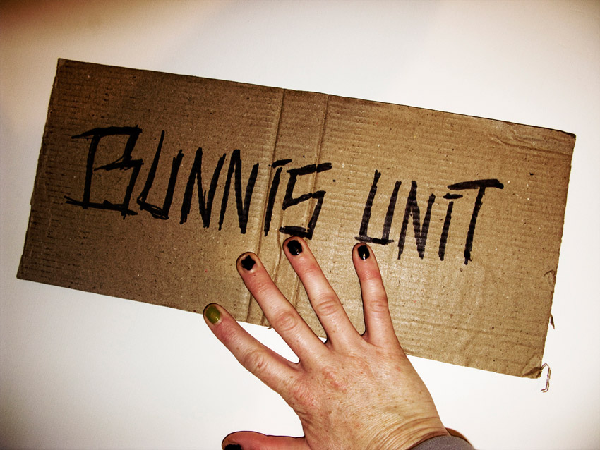 Bunnies Unit