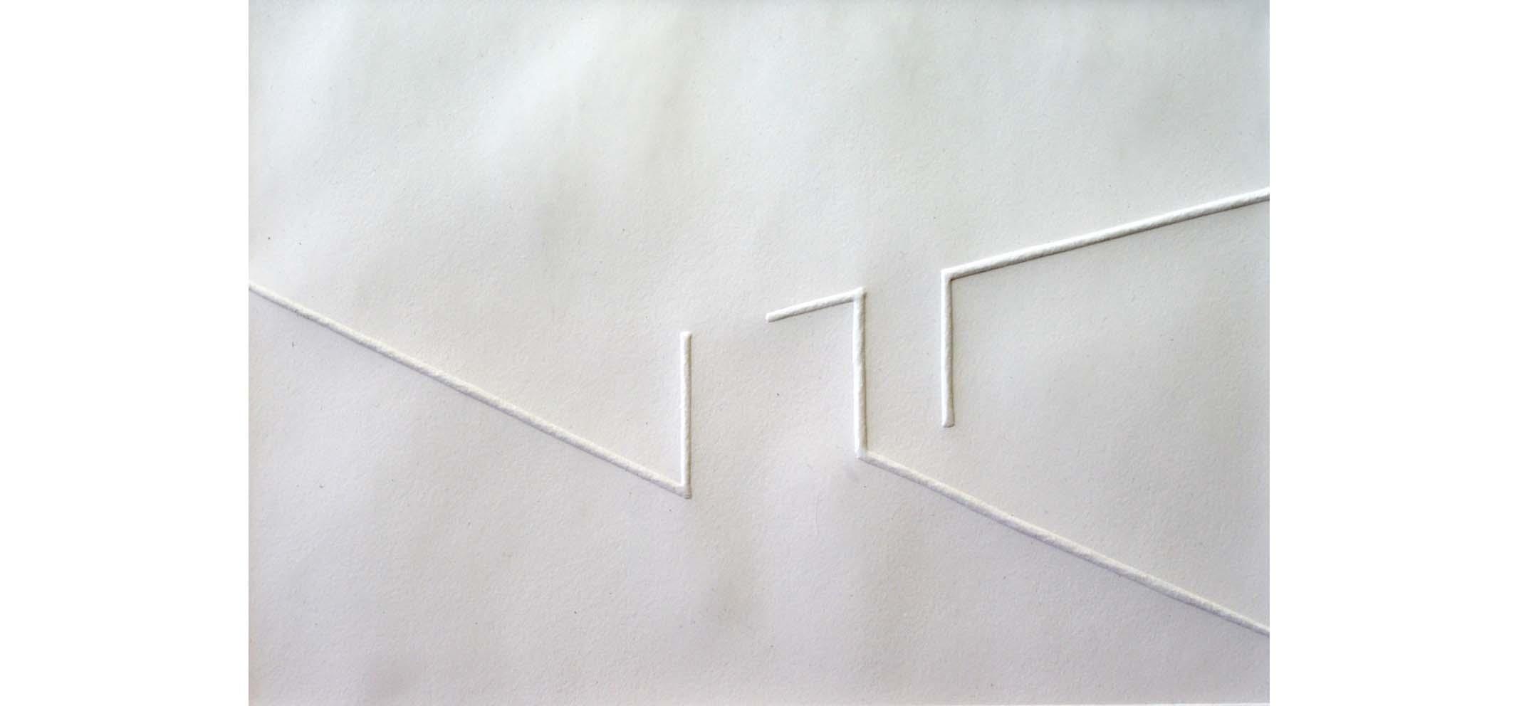 Ostia I, 2012 (blinddruk) 17cm x 24,5cm