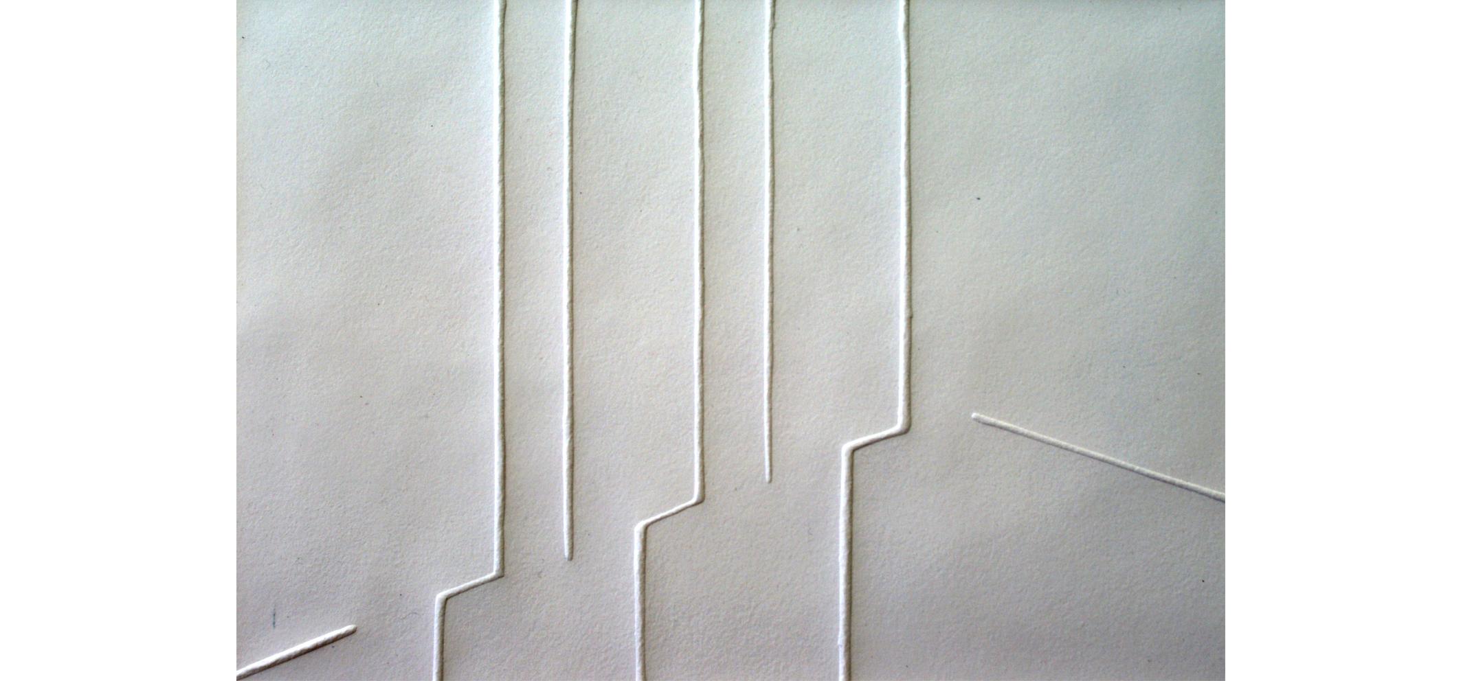 Ostia III, 2012 (blinddruk) 17cm x 24,5cm