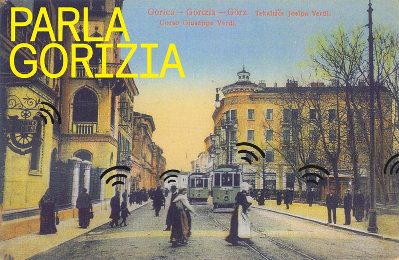 Location: Gorizia, Italy