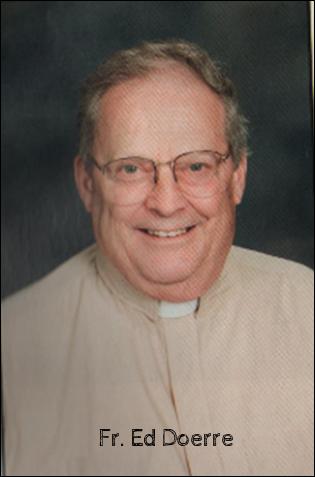 Father Edmund Doerre