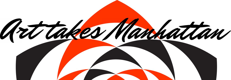 Art takes Manhattan logo.png