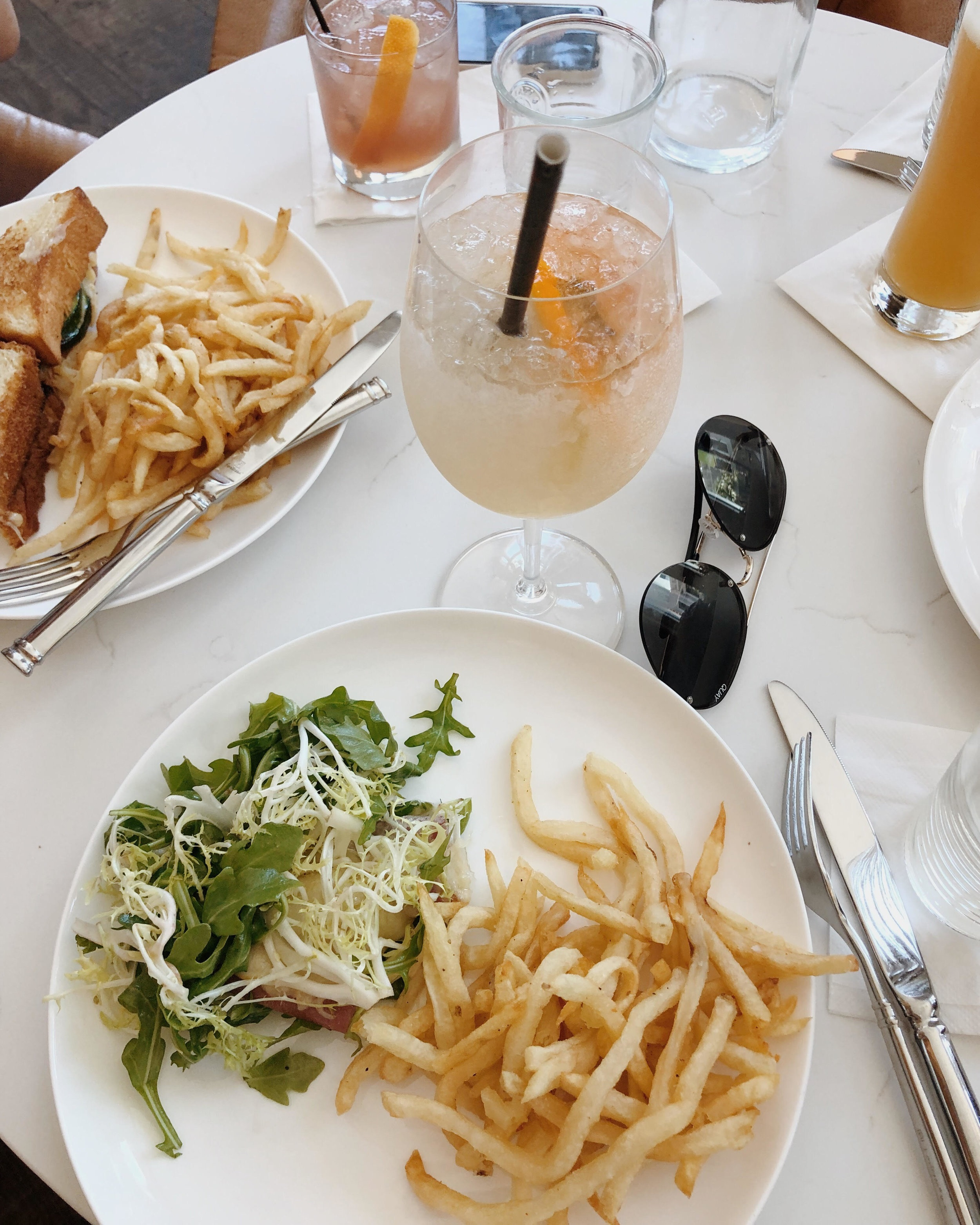 Lunch @ Felix
