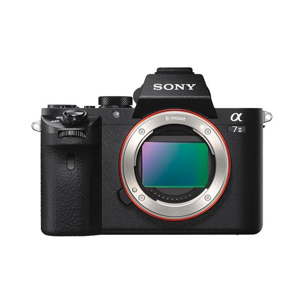 Sony a7ii (+ 28-70mm lens)