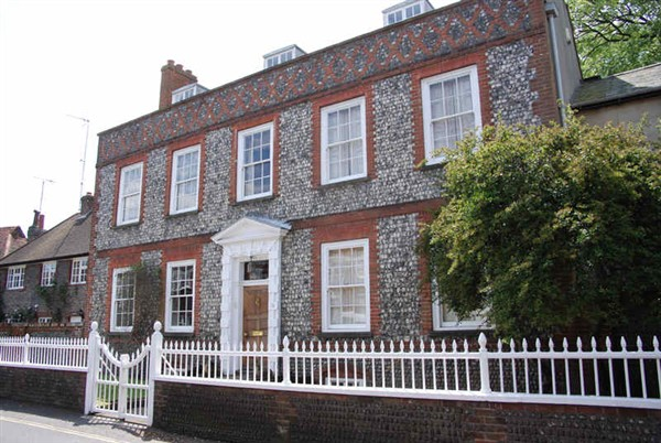 Southdown House, Patcham