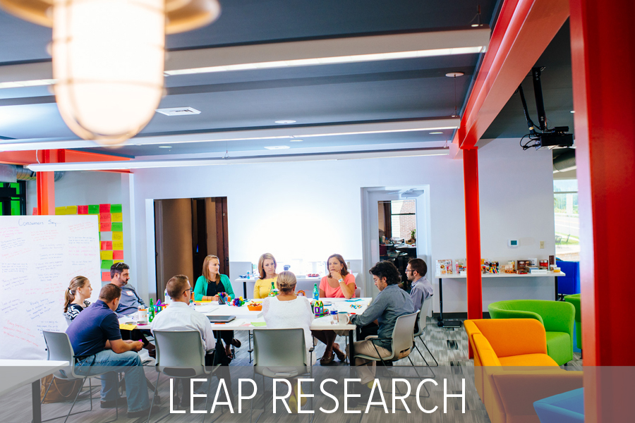 Leap Research Harrisburg Lifestyle Photography