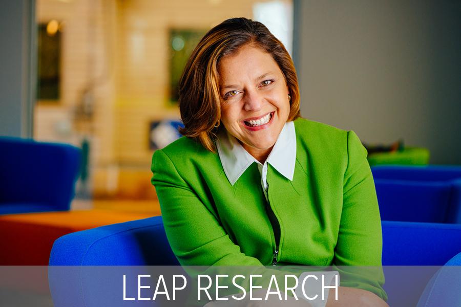 Leap Research Harrisburg, PA Buisness Portraits