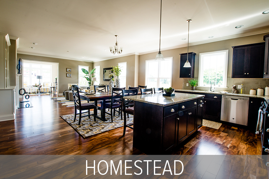Homestead Interior and exterior Photography
