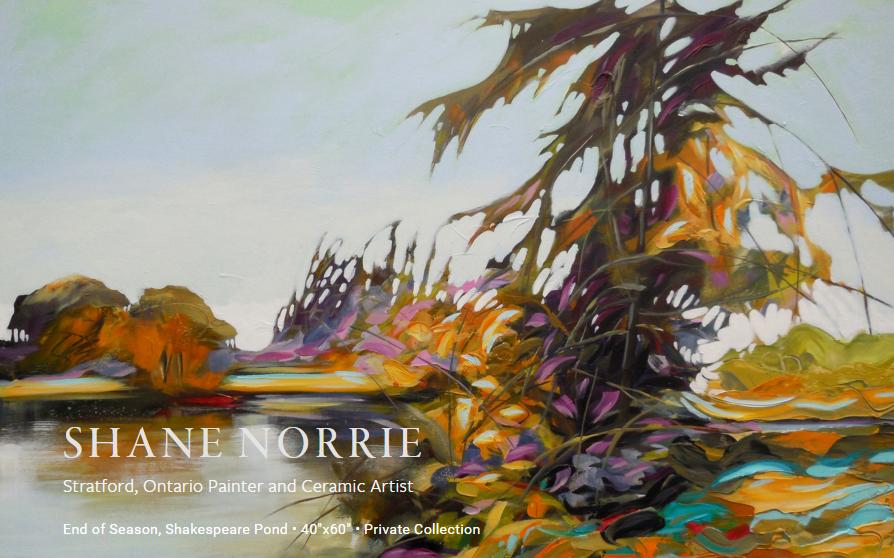 Shane Norrie Gallery