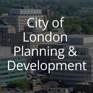 City of London Planning and Development