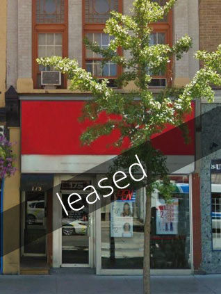 Great Downtown London retail space, ideal for salon, esthetics or spa. Broad zoning allows for many possible uses.