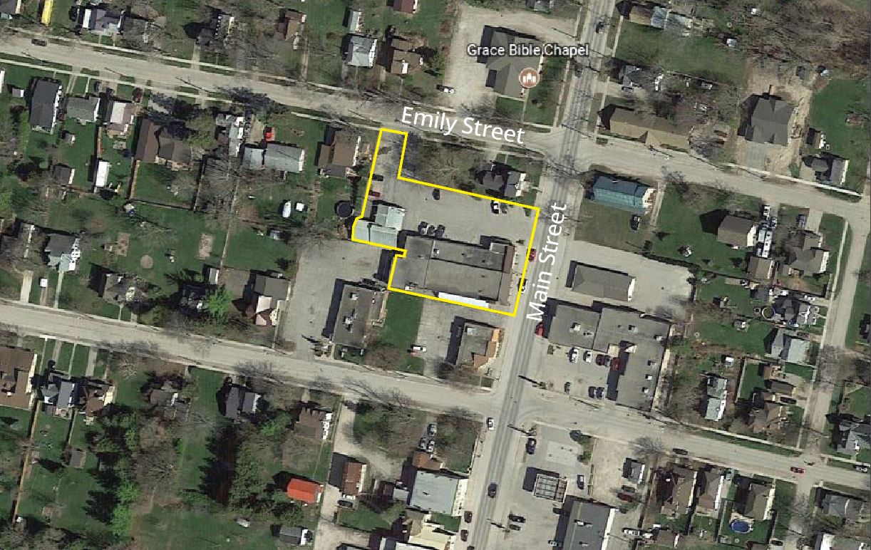 269 Main St Parkhill Siteplan.JPG